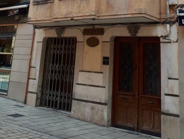 LOCAL COMERCIAL  – Centro Tudela [V-2018-18]
